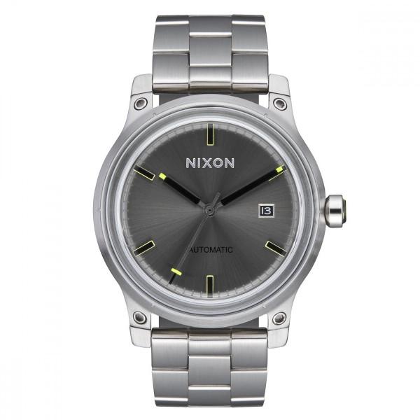 NIXON 5th Element Black