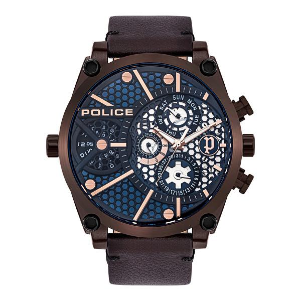 POLICE VIGOR