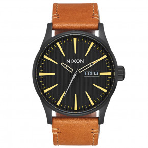 Sentry Leather