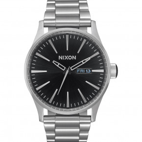 NIXON Sentry SS Black Sunray