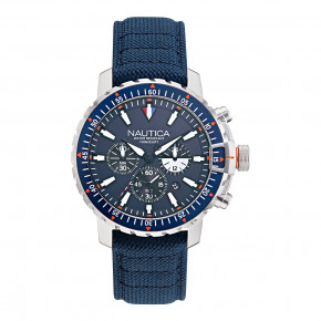 NAUTICA ICEBREAK CUP CHRONO