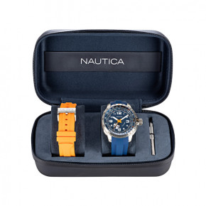 NAUTICA MISSION BAY AUTOMATIC BOXSET