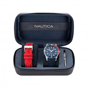 NAUTICA PACIFIC BEACH FLAGS BOX SET