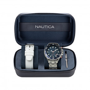 NAUTICA NST CHRONO 49 BOX SET