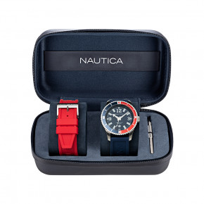 NAUTICA PACIFIC BEACH FLAG DATE BOX SET