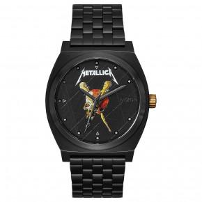 Nixon Metallica PUSHEAD