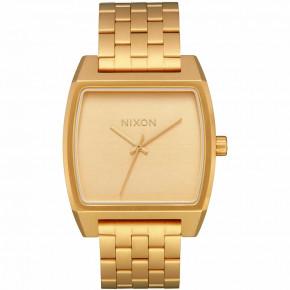 Nixon Time Tracker