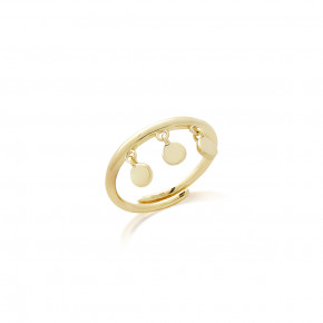 JCOU COINS RING